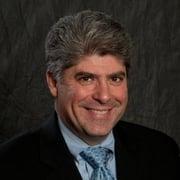 Tony Calderone, Senior Director of Software Engineering