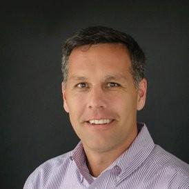 Josh Street, Director of Architecture & Strategy
