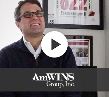 Client testimonial for ProductStack   AmWINS Group, Inc