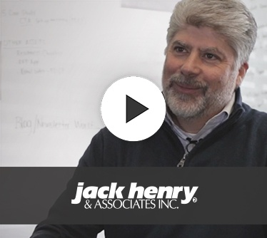 Client testimonial for ProductStack   Jack Henry & Associates