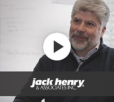 Client testimonial for ProductStack | Jack Henry & Associates