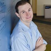 Josh Street, Director of Architecture & Strategy
